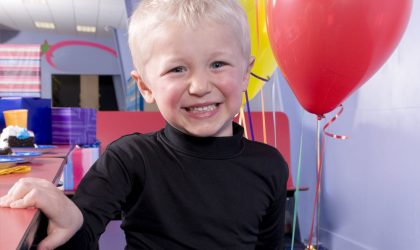 10 Reasons to Have a Roller Skating Birthday Party