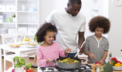 8 Simple Ways Parents Can Reduce Obesity in Their Kids