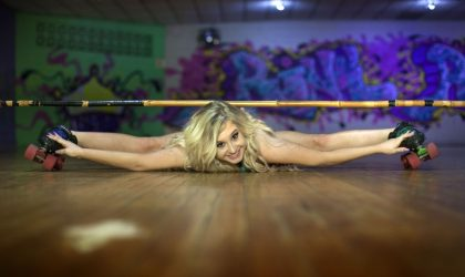 Tips from the Limbo Queen